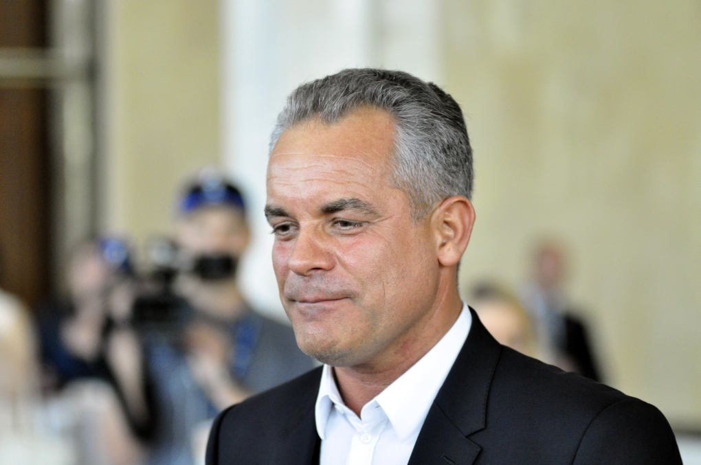 Image result for plahotniuc