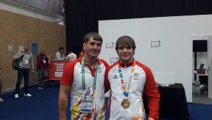 Foto: olympic.md
