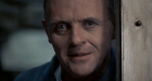 """Foto: Anthony Hopkins, """"The silence of the lambs"""" (1991)"""