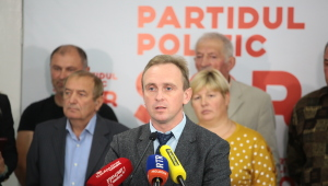 Foto: partidulsor.md